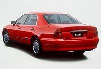 Mitsubishi wreckers Melbourne