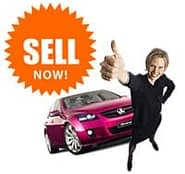 sell my car for wrecking