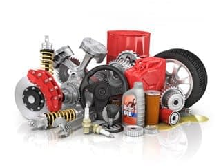 Used Car Parts Mooroolbark