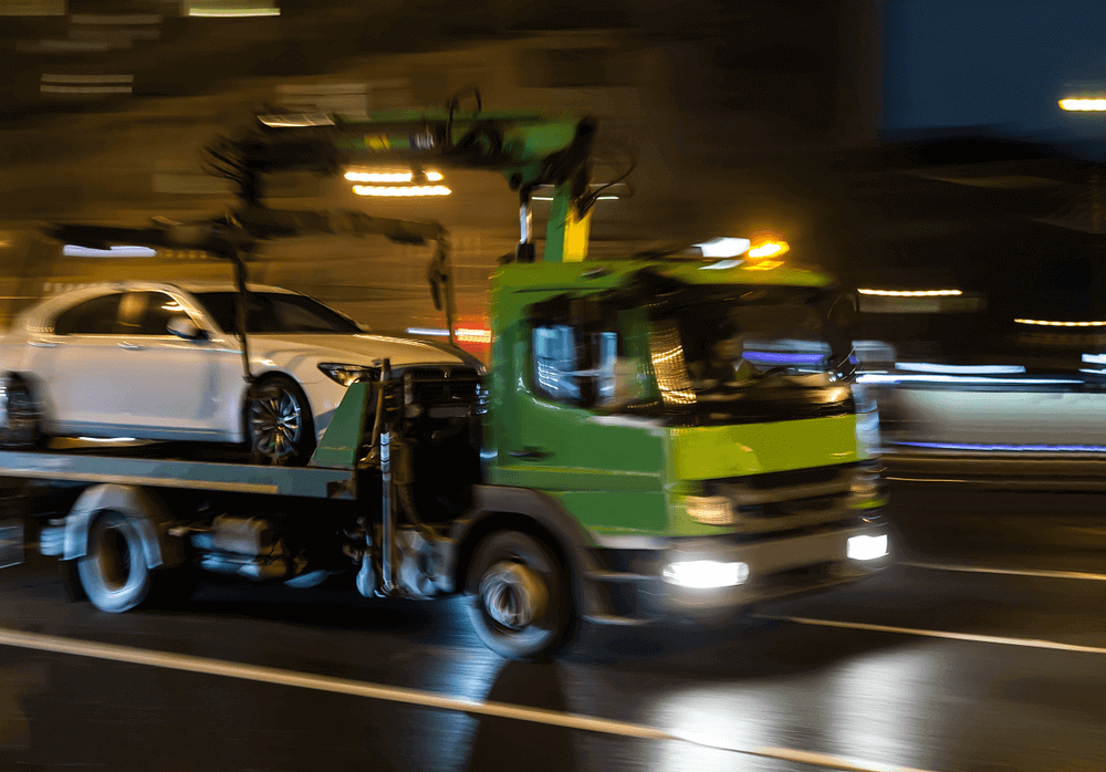 Melbourne Car Removal services