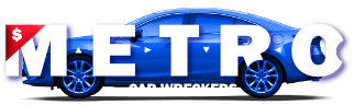 Metro Car Wreckers Logo